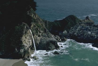 Wybrzeże Kalifornii 89