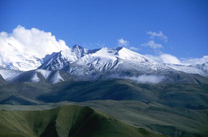 Chiny i Tybet 34