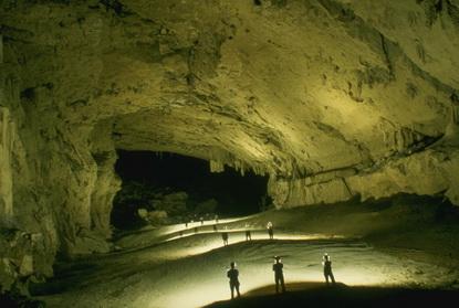 Jaskinie 20