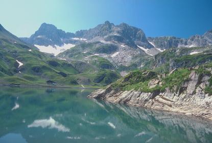Góry Eurazji 25