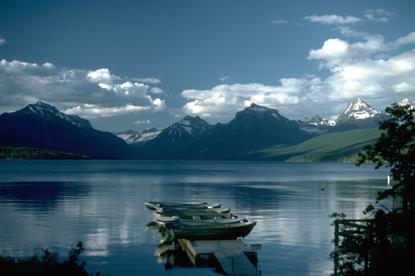 Jeziora i rzeki 19