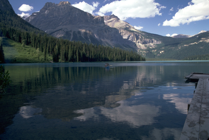 Jeziora i rzeki 52