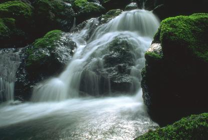 Wodospady 33
