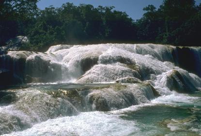 Wodospady 100