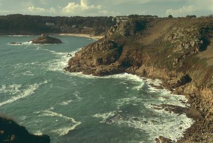 Kanały wyspy Jersey 51