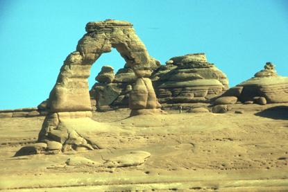 Amerykańskie parki narodowe 7