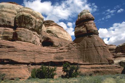 Amerykańskie parki narodowe 9