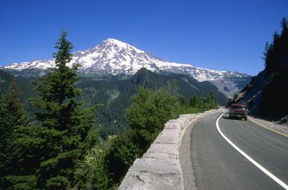 Amerykańskie parki narodowe 75