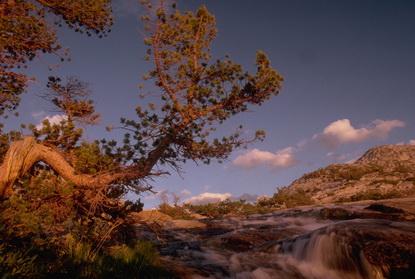 Góry Sierra Nevada  35