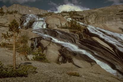 Góry Sierra Nevada  38