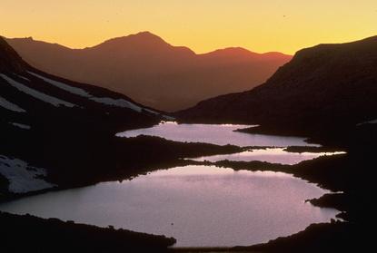 Góry Sierra Nevada  41