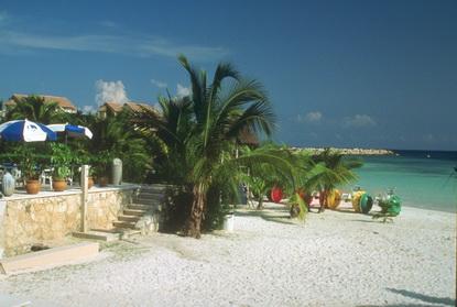 Meksykańskie wakacje 96