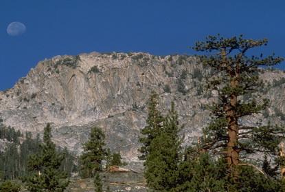 Góry Sierra Nevada  91
