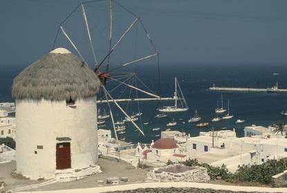 Wyspy greckie 29