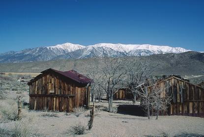 Zdjęcia z Doliny Śmierci 76