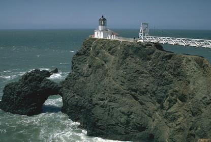 Wybrzeże Kalifornii 15