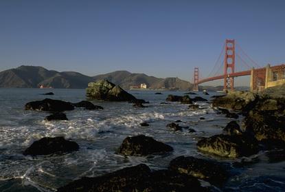 Wybrzeże Kalifornii 92