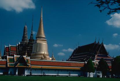 Zdjęcia z Tajlandii 1