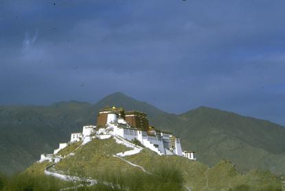 Chiny i Tybet 71