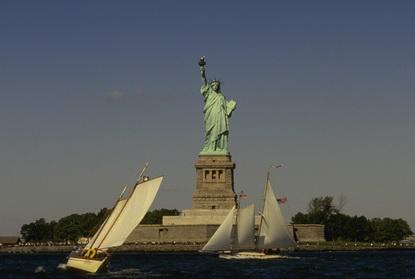Nowy Jork 40