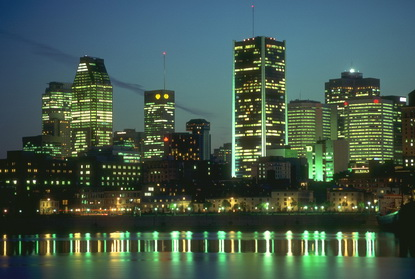 Montreal 85