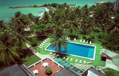 Karaiby 2