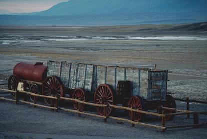 Zdjęcia z Doliny Śmierci 25