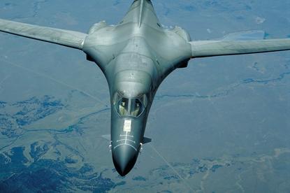 Siły Powietrzne 1