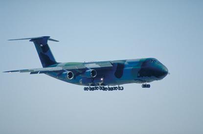 Siły Powietrzne 8
