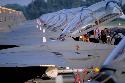 Siły Powietrzne 38