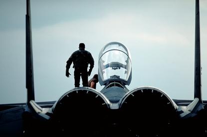 Siły Powietrzne 39