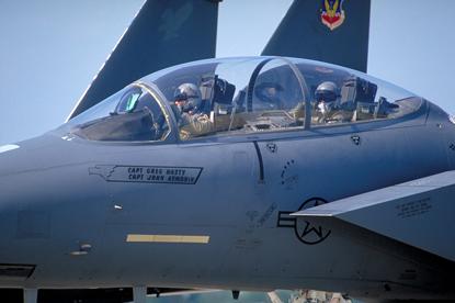 Siły Powietrzne 40