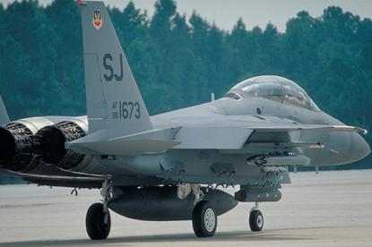 Siły Powietrzne 54