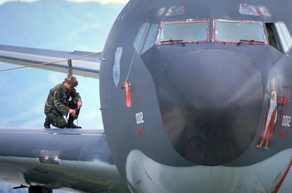 Siły Powietrzne 76