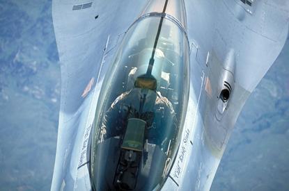 Siły Powietrzne 86